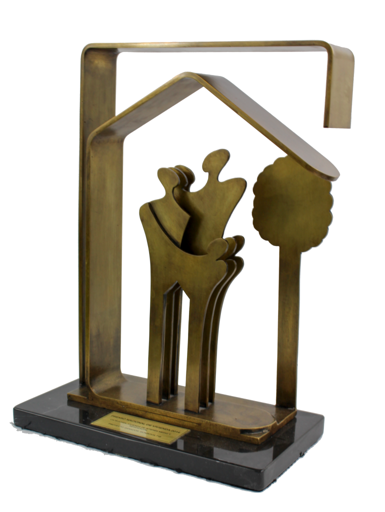 National Housing Award 2014