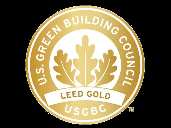 Certificación LEED y LEED GOLD en Desarrollos Corporativos